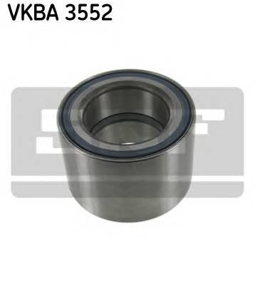 SKF - VKBA3552 0