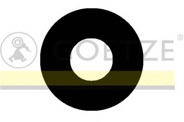 Прокладка крышки клапанов Goetze GOETZE 5002790600