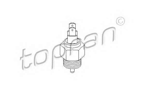 ВКЛЮЧАТЕЛЬ СВЕТА ЗАДНЕГО ХОДА VW 1,5-1,8 ; T2 TOPRAN 101771