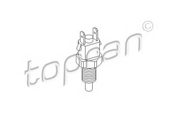 Датчик включення заднього ходу TOPRAN 202175