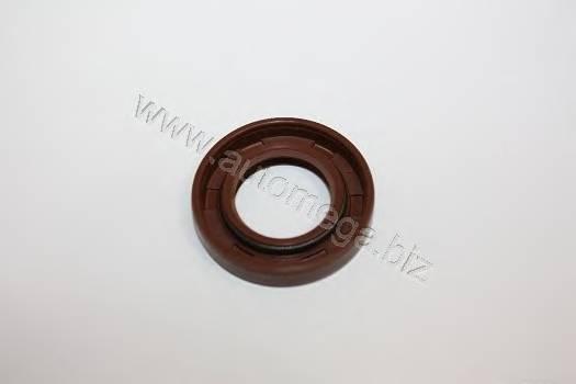 Уплотняющее кольцо вала, масляный насос AUTOMEGA 3006460268