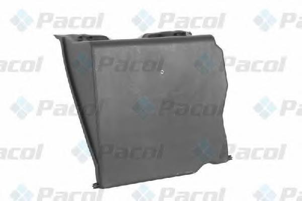 Захист акумулятора PACOL SCABC003