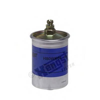 Паливний фільтр BOSCH арт. H80WK04