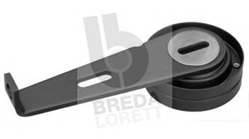 Ролик генератора с кронштейном Fiat Ducato/Scudo 1.9Ds BREDALORETT CR1473