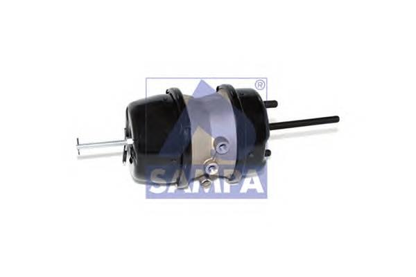 Энергоаккумулятор SAMPA 094025