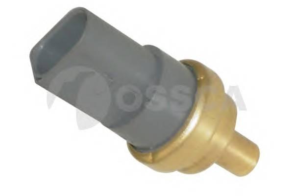 Датчик температуры охл. жидк.-серый (2-х конт) / AUDI,VW,SEAT,SKODA 1.0-4.2 94~ OSSCA 01308