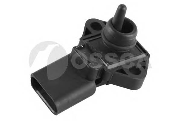 Датчик давления воздуха / SEAT,Skoda,VW 1.0/1.4/1.6 91~ OSSCA 04587