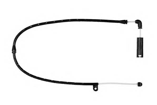 Датчик износа колодок TEXTAR TEXTAR 98030600