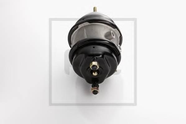 Энергоаккумулятор дисковый тормоз левый 16/24 PEAUTOMOTIVE 04644700A