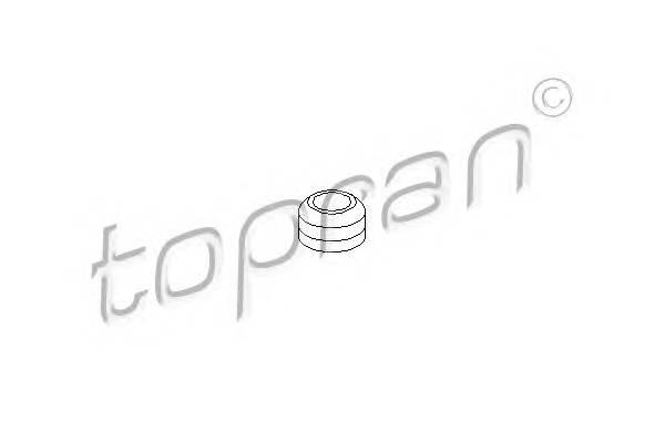 ПРОКЛАДКА БОЛТА КЛАПАН. КРЫШКИ VW AUDI/SEAT 1.7-1.9D (028 103 532A) TOPRAN 100291