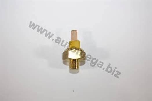 термовыключатель, сигнальная лампа охлаждающей жидкости AUTOMEGA 309190521191D
