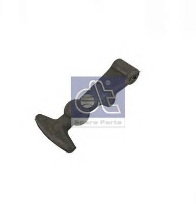 Кріплення акумулятора DT 460732