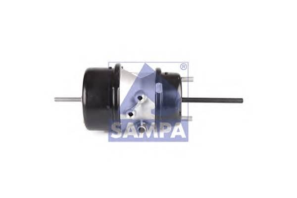 Энергоаккумулятор SAMPA 094024