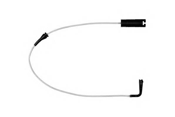 WIRE , CONNECTING TEXTAR 98020700