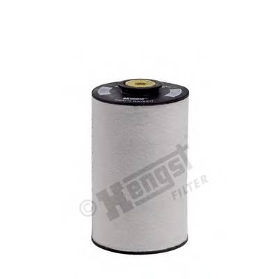 Паливний фільтр BOSCH арт. E10KFR4D10