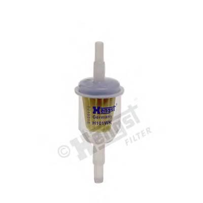 Паливний фільтр MFILTER арт. H101WK