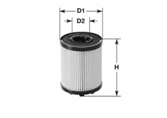 Масляные фильтры Фільтр масляний MAGNETIMARELLI арт. 152071758799