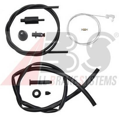 Трос газу Renault Clio/Kangoo/Master/Megan/Scenic 1,3-3,0 91- ABS K37210