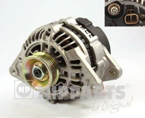 генератор NIPPARTS J5110500