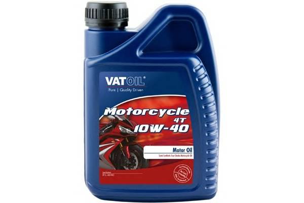 Моторна олива VatOil 50237 VATOIL 50237
