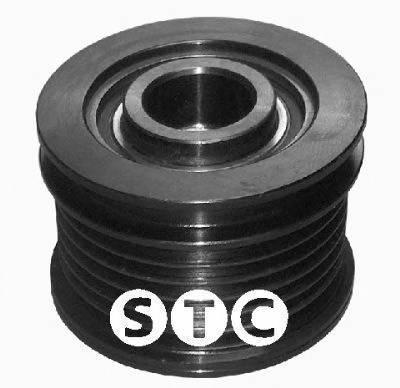 Механизм свободного хода генератора STC T406014