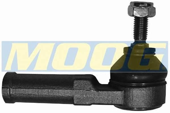 Наконечники рулевой тяги Рульовий наконечник MOOG арт. REES0673