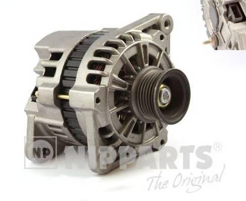 генератор chevrolet lanos 1.41.51.6 NIPPARTS J5110907