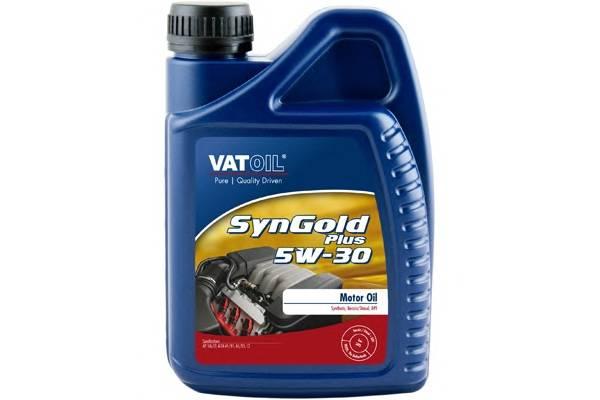Моторна олива VatOil 50018 VATOIL 50018