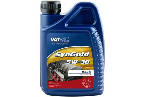 Моторна олива VatOil 50025 VATOIL 50025