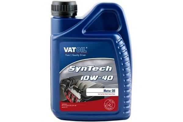 Моторна олива VatOil 50028 VATOIL 50028