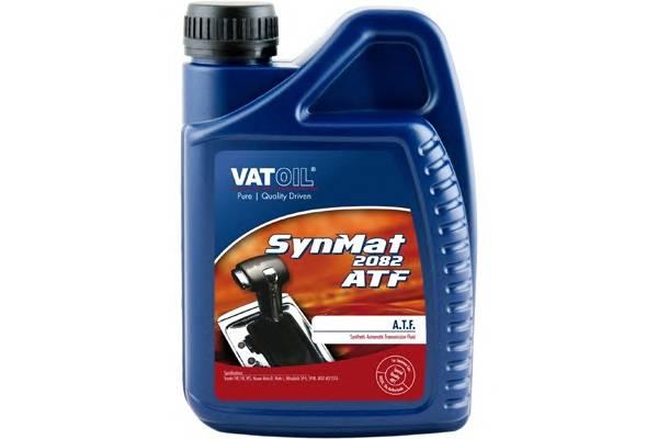 Моторные масла Трансмісійна олива VatOil VATOIL арт. 50180