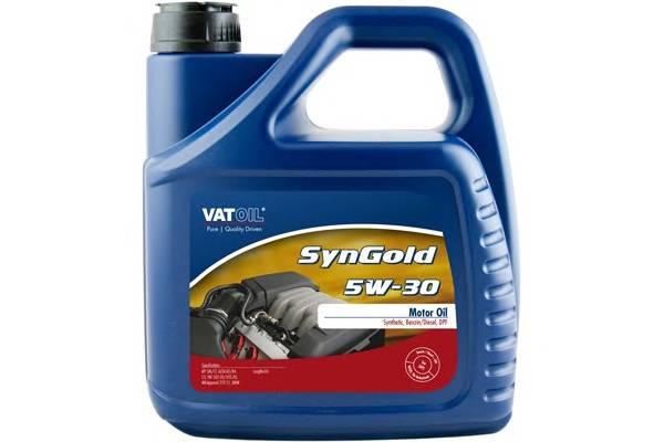 Моторна олива VatOil 50026 VATOIL 50026