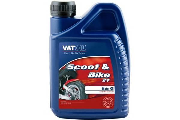 Моторна олива VatOil 50236 VATOIL 50236