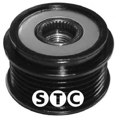 Механизм свободного хода генератора STC T405007