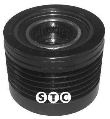 Механизм свободного хода генератора STC T406010