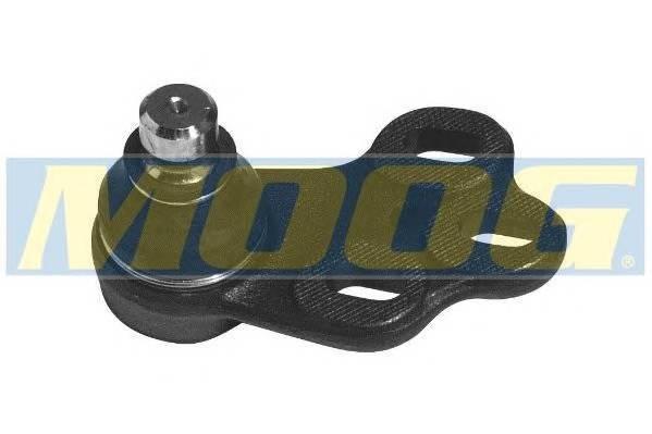 Шаровые опоры Шарова опора,передня вісь MOOG арт. AUBJ7175