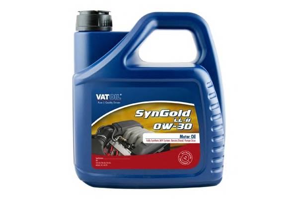 Моторна олива VatOil 50004 VATOIL 50004
