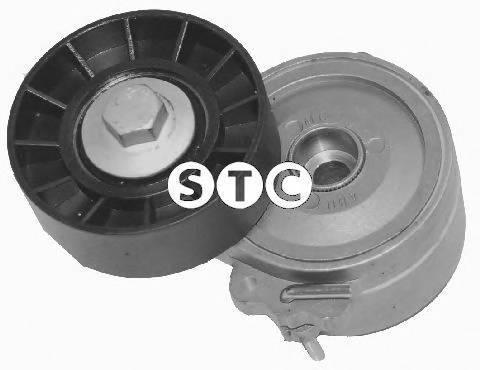 Натяжной ролик с механизмом Scudo/Expert/Ducato/Boxer/Partner 2.0/2.2 HDi 99- STC T404807