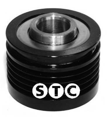 Механизм свободного хода генератора STC T405008